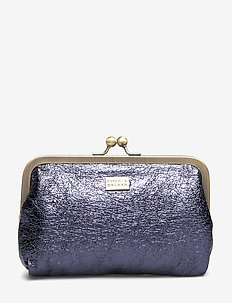 Fiesta Neda Clutch Blue - clutches - blue