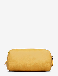 Handy Cosmetic Pipols Bag - YELLOW