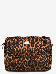 Velvet Leo PIPOL Cosmetic Medium Brown - BROWN