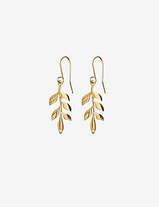 Frill Pipols Ear - GOLD