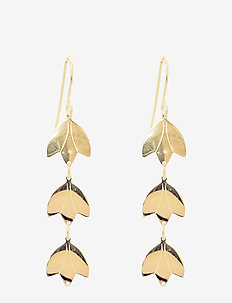 Zio PIPOL Ear Gold - GOLD