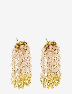 Deepa Sprinkle Ear Pink - PINK