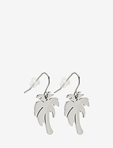 Palm Pipols Ear - SILVER