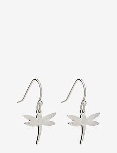 Dragonfly Ear Silver - SILVER