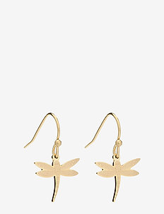 Dragonfly Ear Gold - GOLD