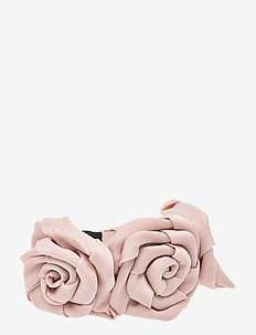 Flower Big PIPOL Diadema Pink - accessoires - pink