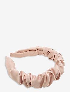 Volanta Diadema Pink - haar accessoires - pink