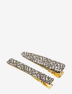 Afra Clip Set BW - accessories - multi