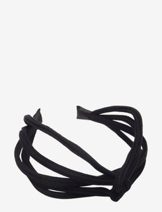 Octavia Diadema Black - haar accessoires - black