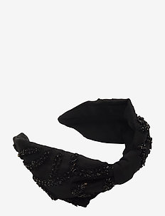 Sikri Diadema Black - accessoires - black