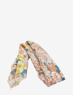 Fiorella Uno Scarf Multi - sjaals - multi
