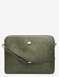 "Stile Laptop PIPOL Cover 13"" Khaki - GREEN"