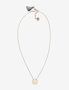 Lola Pipols Short Necklace - GOLD