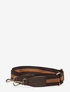 Strap PIPOL Striped Brown - BROWN