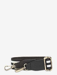 Strap Triple Stripe BW - bag straps - multi