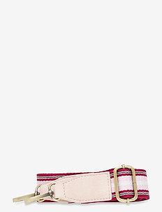 Strap Festiva Pink - axelremmar - multi