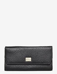 Stile Pipols Foldable Wallet - BLACK