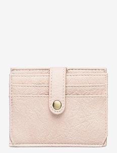 Stile Card Holder Soft Pink - kaart houders - pink