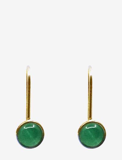 Pila Hook Ear - korvakorut - gold