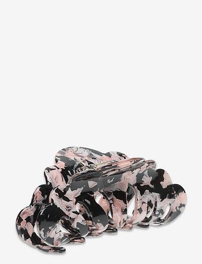 Coco Clamp - hiuspinnit & -klipsit - black