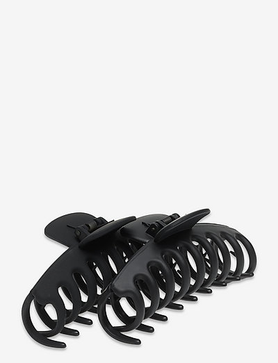 Gracia Clamp - hiuspinnit & -klipsit - black