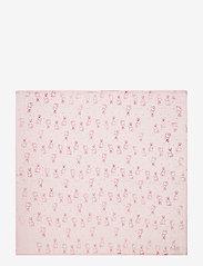 Pippi - Cloth Muslin AOP (8-pack) - pieluszki materiałowe - baroque rose - 4