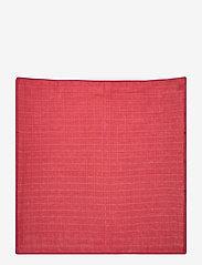 Pippi - Cloth Muslin AOP (8-pack) - pieluszki materiałowe - baroque rose - 2