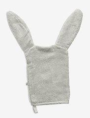 Pippi - Organic Wash Cloth - akcesoria - harbor mist - 1