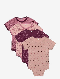 Body SS AO-printed (4-pack) - body - lilac