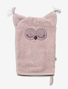 Organic Wash Cloth - accessories - violet ice