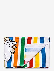 Pippi Långstrump - PIPPI STRIPES TOWEL - akcesoria - multi-colored - 1