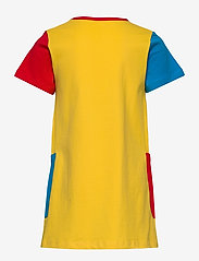 Pippi Långstrump - PIPPI POCKET TUNIC - kleider - yellow - 1