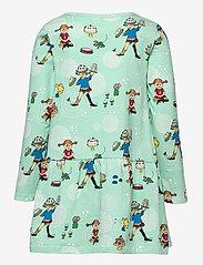Pippi Långstrump - PARTY DRESS - kleider - green - 1