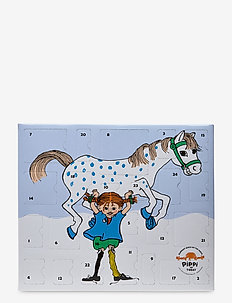 PIPPI ADVENT CALENDAR - interieur - multi-coloured