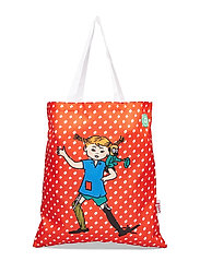 PIPPI RECYCLE - RED