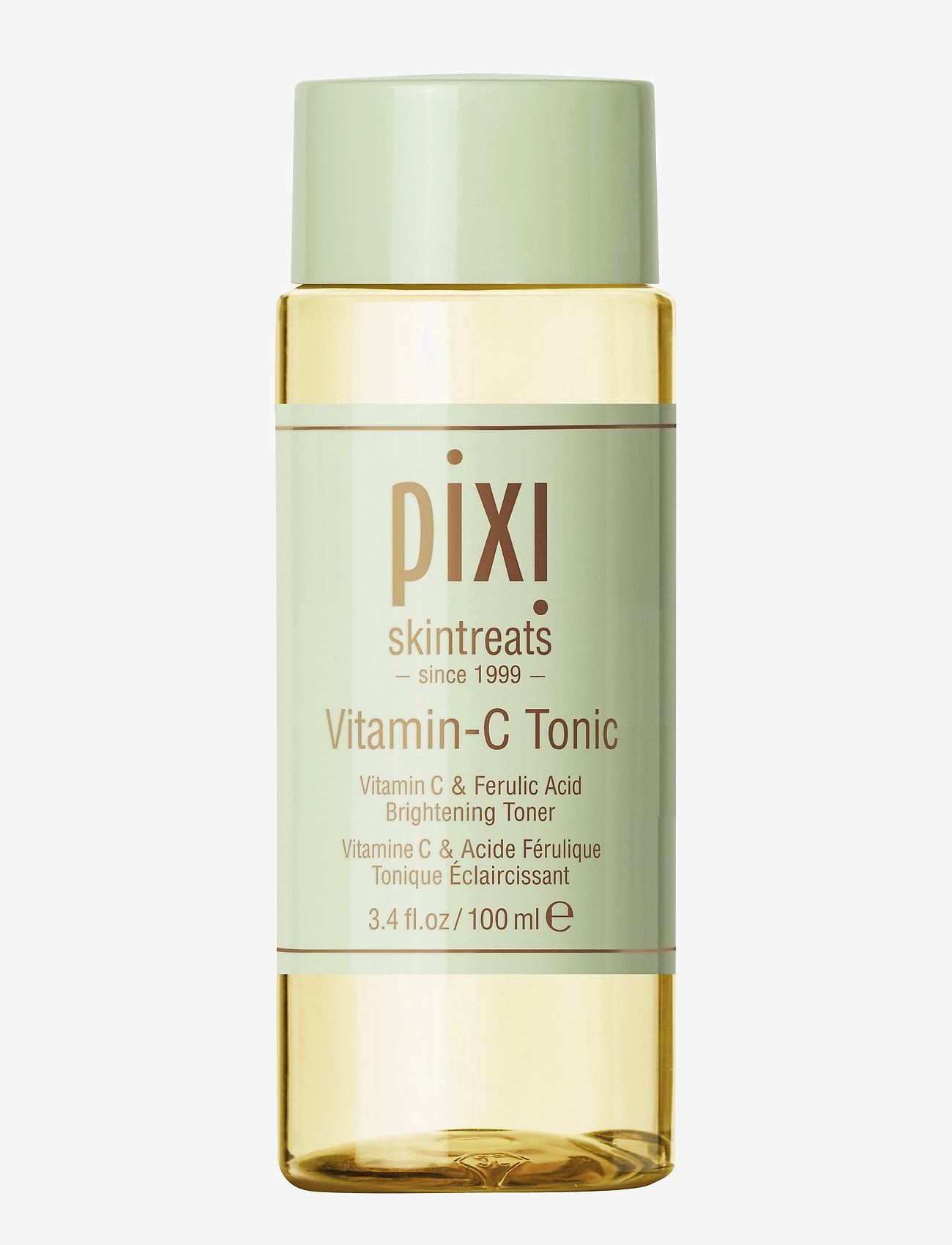 Pixi - Vitamin-C Tonic - 100 ml - kasvovesi - no color - 0