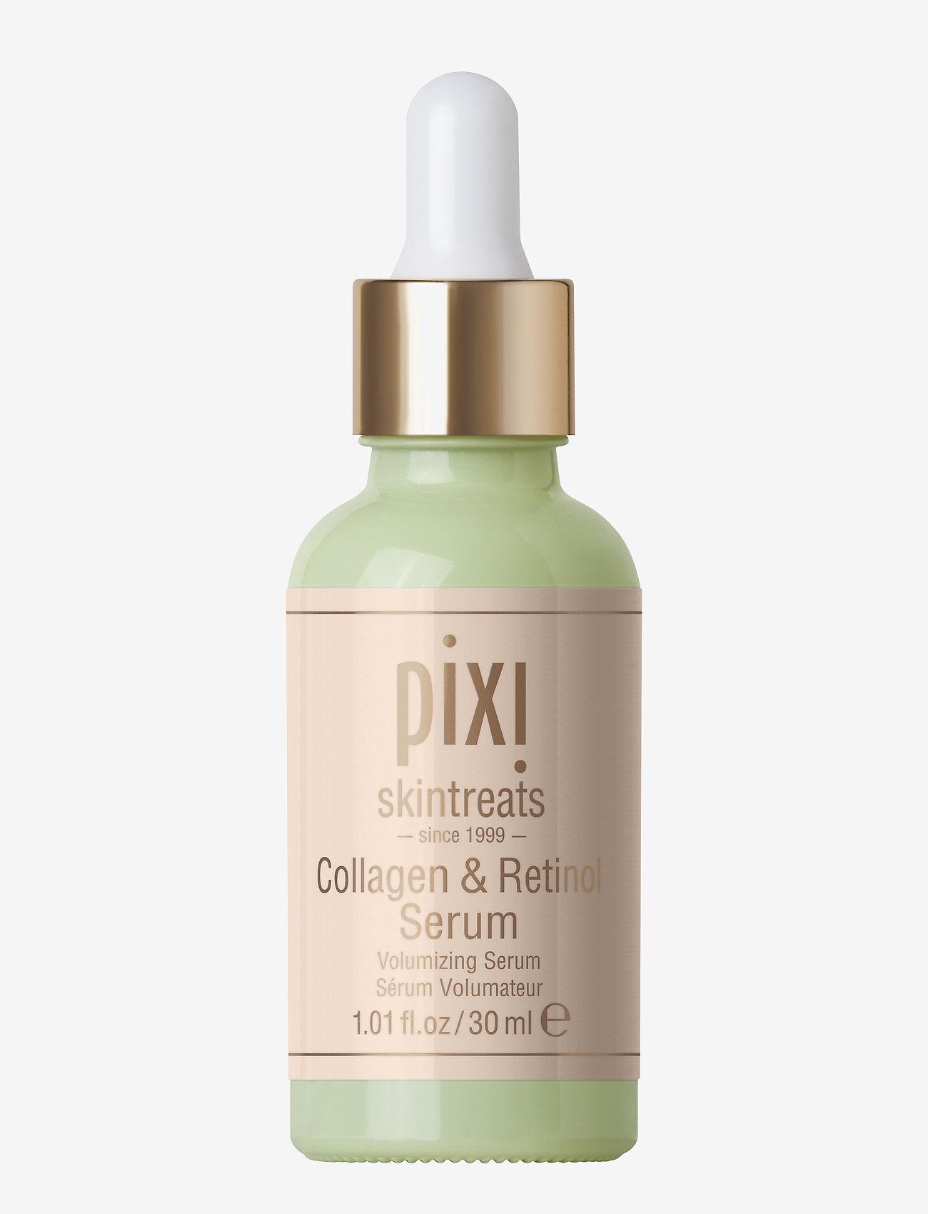 Pixi - Collagen & Retinol Serum - serum - no color - 0
