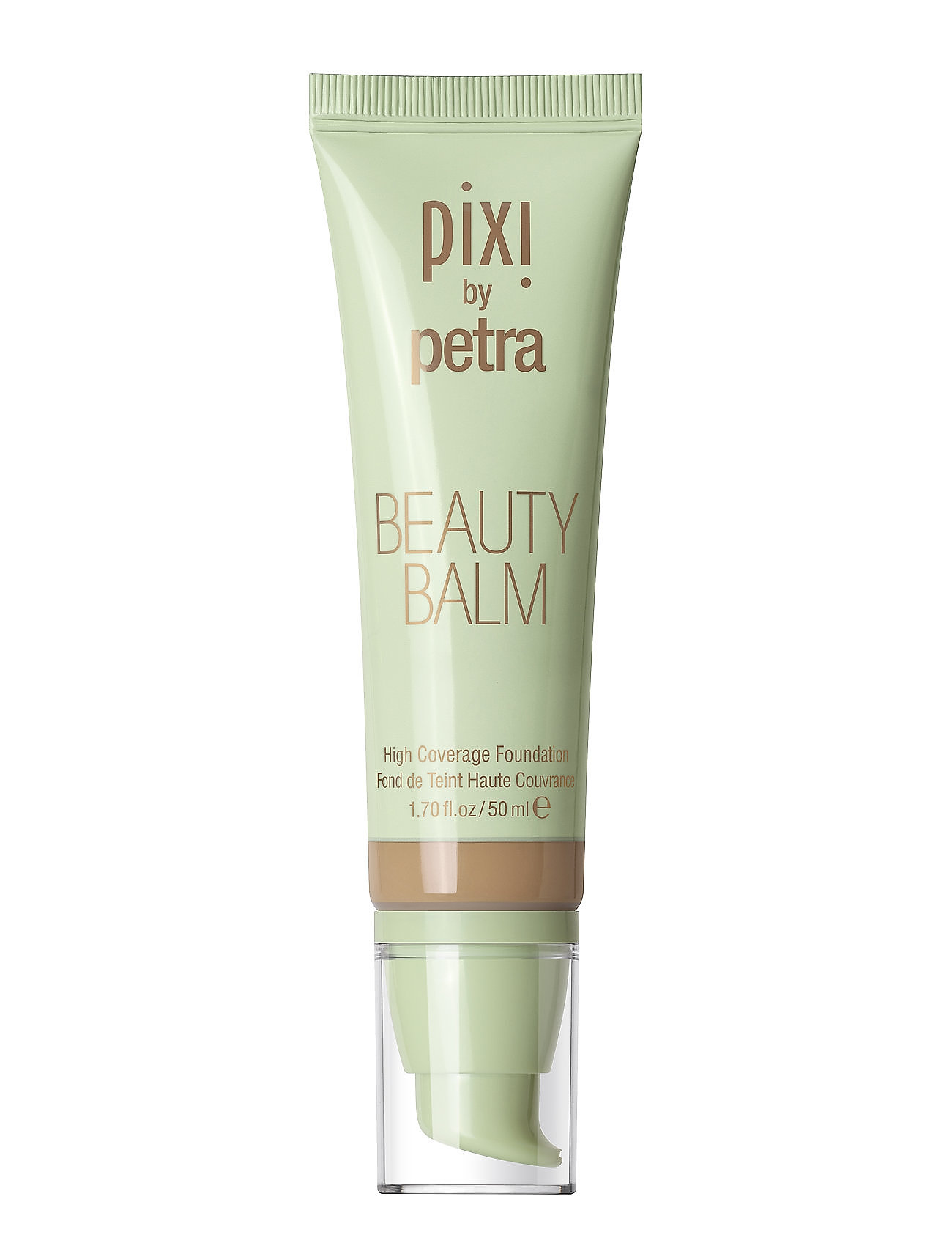 Image of Beauty Balm Foundation Makeup Pixi (3170537585)