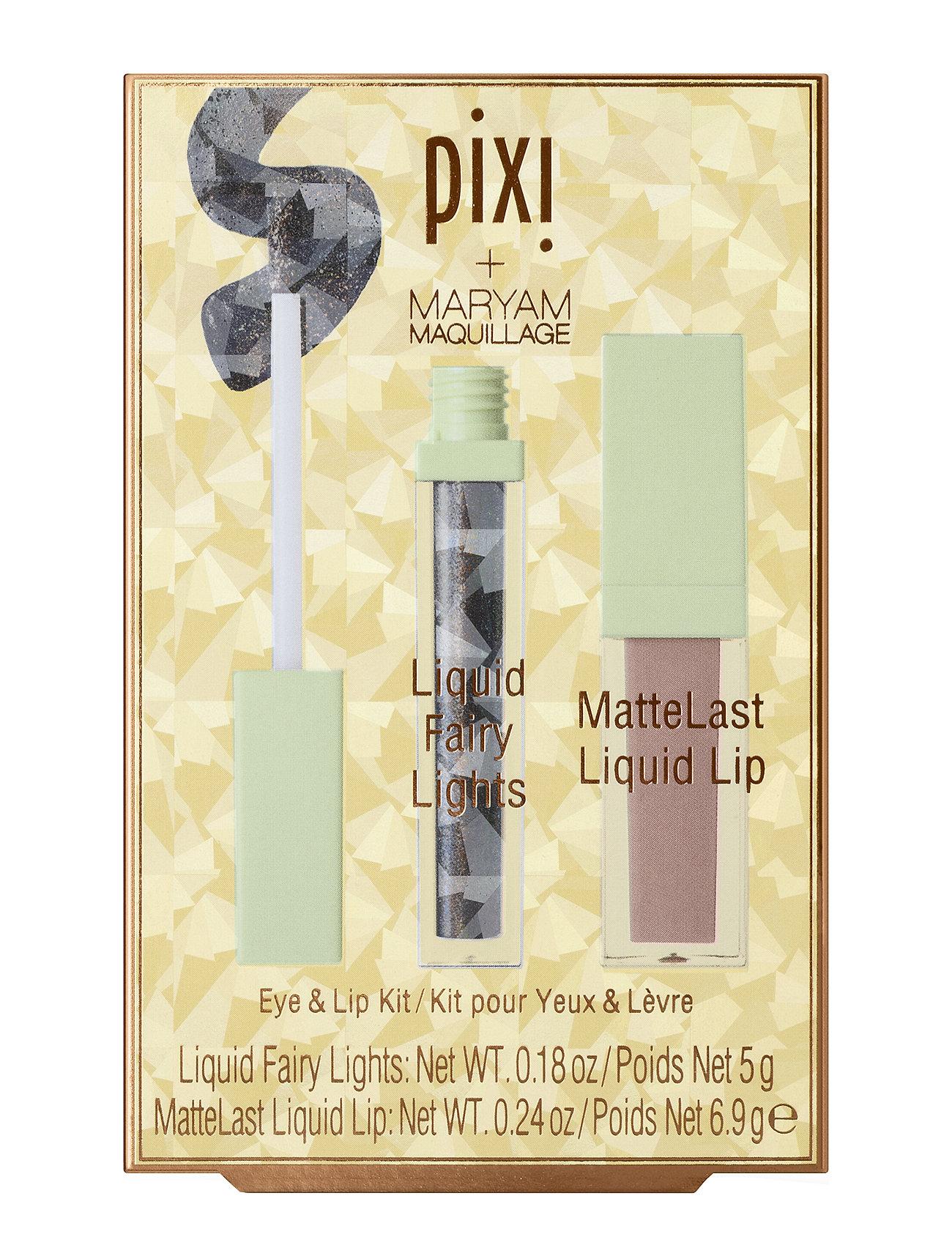 Pixi Pixi + Maryam Maquillage Kit - NO COLOUR