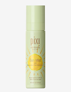 Sun Mist - solbeskyttelse - no color