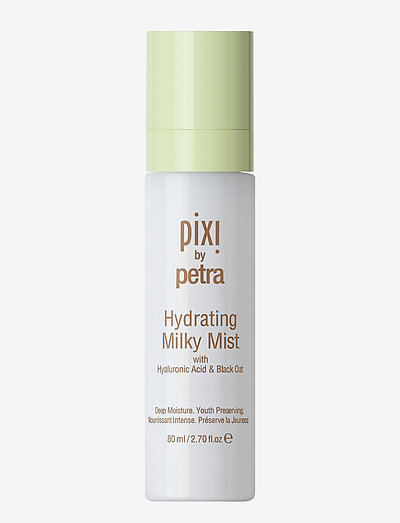 Hydrating Milky Mist - NO COLOR