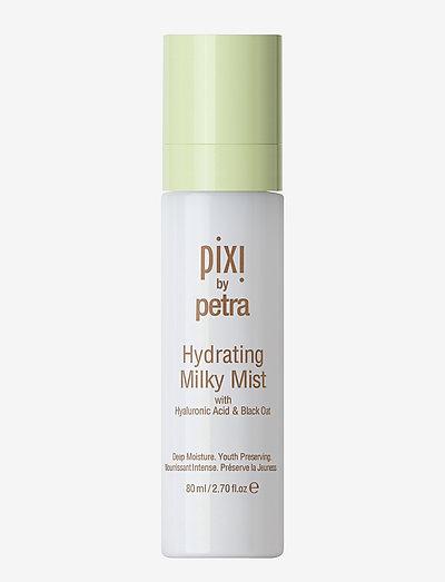 Hydrating Milky Mist - skintonic & toner - no color