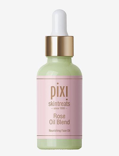 Rose Oil Blend - NO COLOR