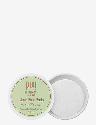 Glow Peel pads - peeling - no color