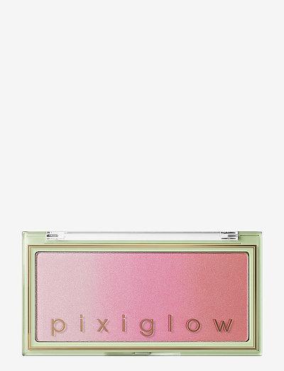 PixiGlow Cake - blush - pinkchampagne glow