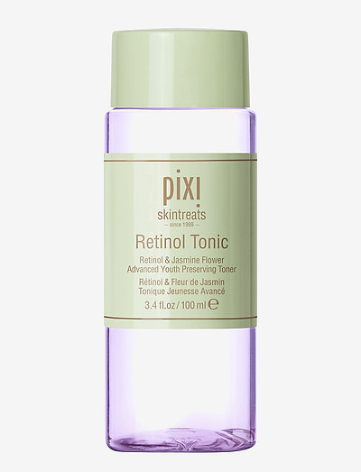 Retinol Tonic - ansiktsvatten - no color