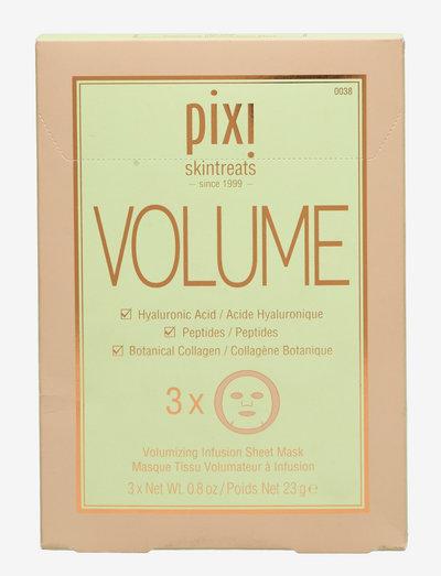 PLUMP Collagen Boost (Sheet Mask) - sheet mask - no color