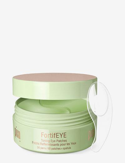 FortifEYE - Ögonmasker - no color