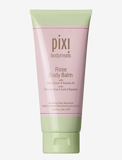 Rose Body Balm - body lotion - no color