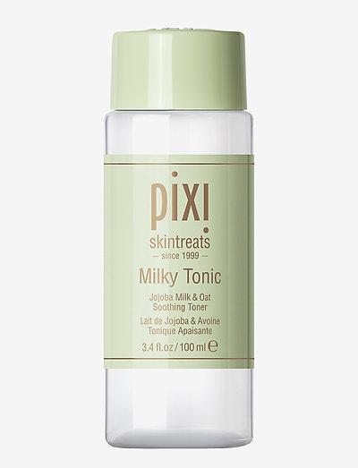 Milky Tonic - skintonic & toner - no colour